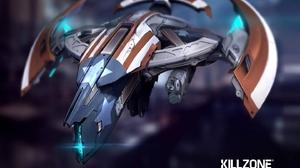 Video Game Killzone Shadow Fall 1440x1080 Wallpaper