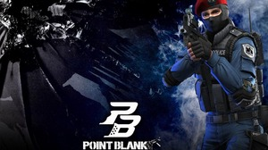 Video Game Point Blank 1920x1080 Wallpaper