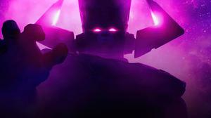 Fortnite Galactus Marvel Comics 3840x1692 Wallpaper
