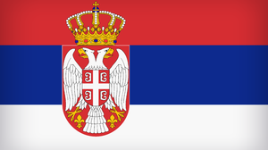 Flag Flag Of Serbia Serbian Flag 5000x3333 Wallpaper