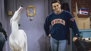 Friends Tv Show Joey Tribbiani Matt Leblanc 2000x1349 wallpaper