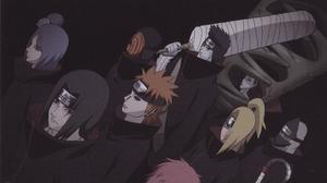 Pain Naruto Konan Naruto Obito Uchiha Kisame Hoshigaki Zetsu Naruto Deidara Naruto Sasori Naruto Aka 1920x1200 Wallpaper
