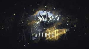 Aatrox League Of Legends 1920x1080 Wallpaper