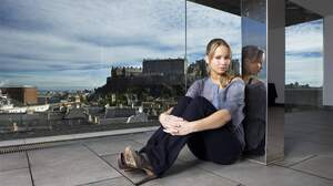 Jennifer Lawrence 3000x2000 Wallpaper
