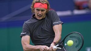 Alexander Zverev German Tennis 5000x3333 Wallpaper