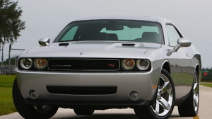 Vehicles Dodge Challenger RT 2048x1536 Wallpaper