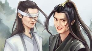 Song Ji Yang Wang Hao Xuan Xiao Xingchen Xue Yang 1920x1080 Wallpaper