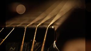 Music Guitar 1600x1200 Wallpaper