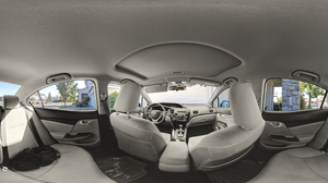 Car Hyundai 6000x2700 wallpaper