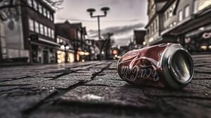 Urban Can City Coca Cola 2048x1356 Wallpaper
