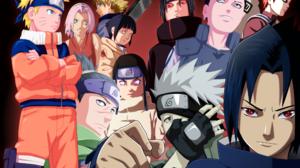 Gaara Naruto Hinata Hy Ga Iruka Umino Itachi Uchiha Kakashi Hatake Naruto Uzumaki Neji Hy Ga Sakura  2500x1819 Wallpaper