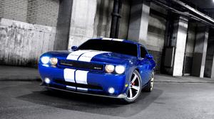 Dodge Challenger 1920x1440 Wallpaper