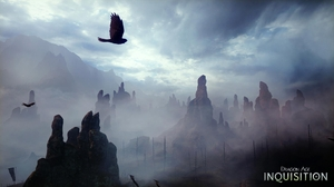 Video Game Dragon Age Inquisition 1920x1080 wallpaper