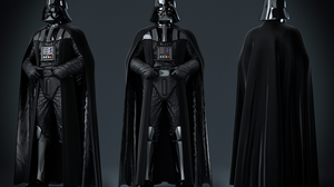 Darth Vader Sith Star Wars Star Wars The Force Unleashed Star Wars Villains Video Games 1500x968 Wallpaper
