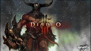 Barbarian Diablo Iii Diablo Iii 1920x1080 Wallpaper