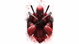 Deadpool 3840x2160 Wallpaper
