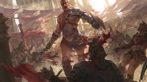 Arena Gladiator Sword 1920x1355 wallpaper