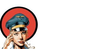 Comics Air 1920x1080 Wallpaper
