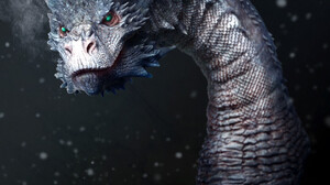 Marcus Whinney Dragon Creature Digital Art Render Fantasy Art 1080x1454 Wallpaper