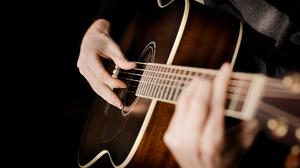 Music Guitar 1920x1080 Wallpaper