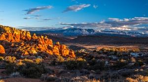 Mountain Usa Utah 8100x4050 Wallpaper