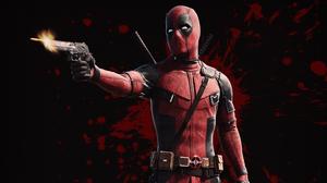 Deadpool 2880x1920 Wallpaper