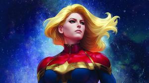 Girl Blonde Marvel Comics 3840x2160 Wallpaper