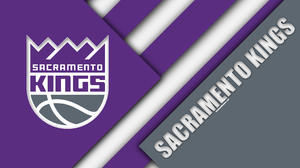 Basketball Logo Nba Sacramento Kings 3840x2400 Wallpaper