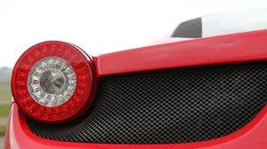 Vehicles Ferrari 458 Italia 1600x1200 Wallpaper