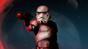 Star Wars Stormtrooper 3614x2032 Wallpaper