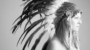 Women Native American 1920x1280 Wallpaper