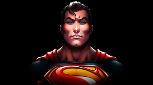 Dc Comics Superman 3842x2160 Wallpaper