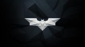 Batman Batman Logo Batman Symbol 2560x1600 Wallpaper