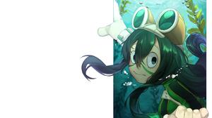 Tsuyu Asui 2148x1460 Wallpaper