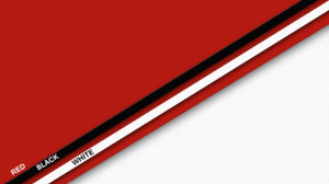 Black Pattern Red White 3960x2400 wallpaper