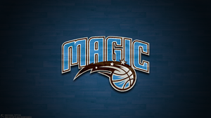 Basketball Logo Nba Orlando Magic 3840x2160 Wallpaper