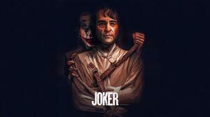 Dc Comics Joaquin Phoenix Joker 3840x2160 wallpaper