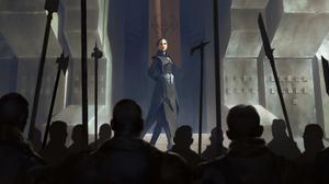 Video Game Legends Of Runeterra 2560x1280 wallpaper