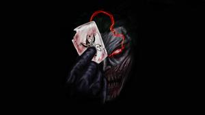 Dc Comics 3840x2160 Wallpaper