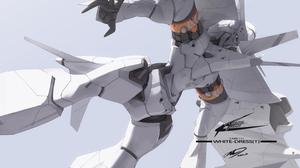 Andrew L Robot Science Fiction 5098x3059 Wallpaper
