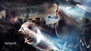 Video Game Final Fantasy Xiii 1920x1080 Wallpaper