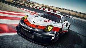 Car Porsche 911 Porsche 911 Rsr Race Car Supercar Vehicle 2560x1600 Wallpaper