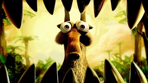 Movie Ice Age Dawn Of The Dinosaurs 1920x1200 Wallpaper