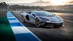 Vehicles Lamborghini Aventador 2560x1440 wallpaper