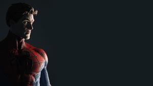 Peter Parker 1920x1080 Wallpaper