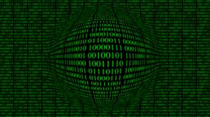 Technology Binary 1920x1080 Wallpaper