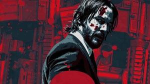 John Wick Chapter 2 Keanu Reeves 1920x1080 Wallpaper