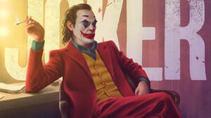 Dc Comics Joker 1920x1357 Wallpaper