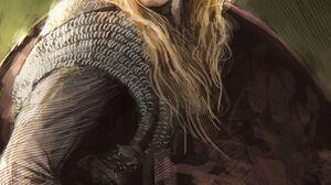 Vikings Warrior 1024x1547 Wallpaper