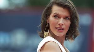 Actress American Face Earrings Brunette Depth Of Field 3000x2000 Wallpaper